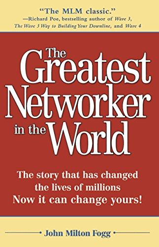 9780761510574: The Greatest Networker in the World