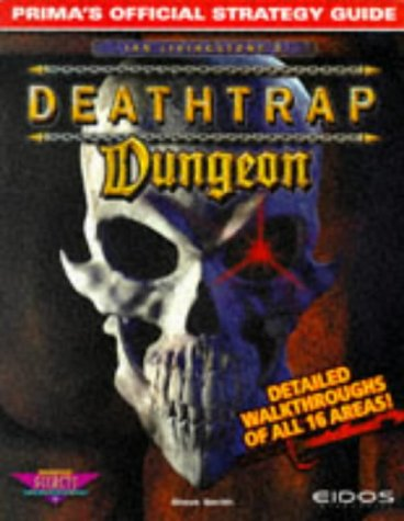 9780761511052: Deathtrap Dungeon Official Strategy Guide