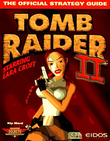 9780761511069: Tomb Raider II: Starring Lara Croft
