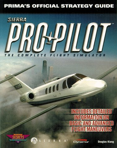 9780761511144: Pro Pilot: The Official Strategy Guide (Secrets of the Games Series,)