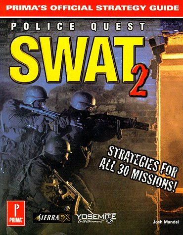 9780761511168: SWAT 2 (Prima's Official Strategy Guide)