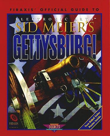 Sid Meier's Gettysburg! : The Official Strategy: David Ladyman; Origin