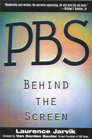 9780761512912: PBS : Behind the Screen