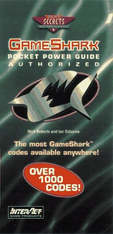 9780761513056: GameShark Pocket Power Guide (Secrets of the Games)