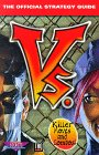 9780761513254: Vs.: The Official Strategy Guide (Secrets of the Games Series)