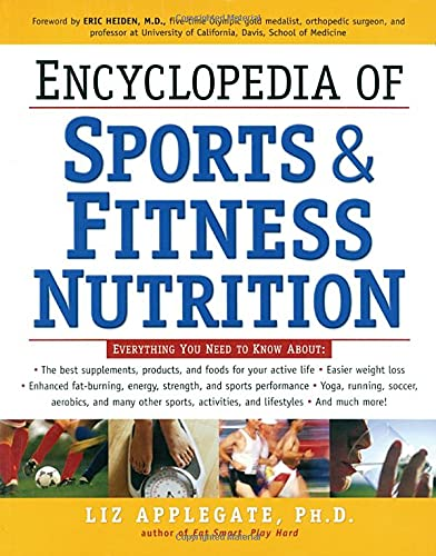 9780761513780: Encyclopedia of Sports and Fitness Nutrition