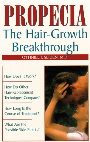 9780761515364: Propecia: The Hair-Growth Breakthrough