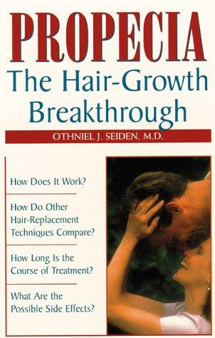 9780761515364: Propecia: The Hair-Growth Breakthrough
