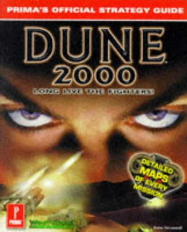 9780761517399: Dune 2000: Prima's Official Strategy Guide
