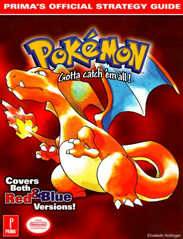 9780761518129: Pokemon: Prima's Official Strategy Guide