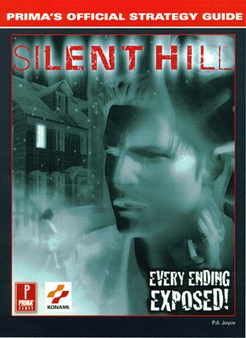 9780761518570: Silent Hill (Prima's Official Strategy Guide)
