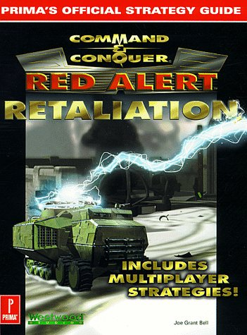 9780761518884: Command and Conquer: Red Alert Retaliation