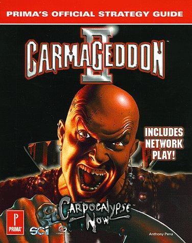 9780761519492: Carmageddon II Carpocalypse Now: Carpocalypse Now