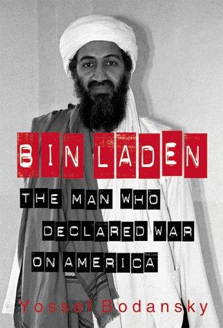 9780761519683: Bin Laden: The Man Who Declared War on America