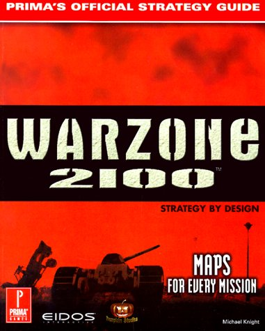 9780761520627: Warzone 2100
