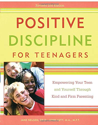 9780761521815: Positive Discipline for Teenagers