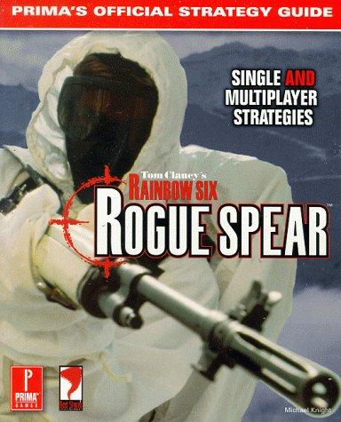 9780761522287: Tom Clancy's Rainbow Six: Rogue Spear
