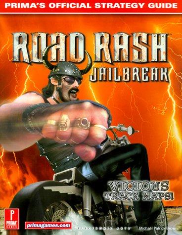 9780761522898: Road Rash Jailbreak: Prima's Official Strategy Guide