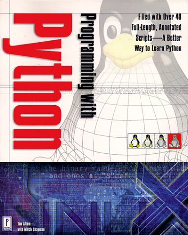 9780761523345: Programming With Python