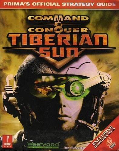 9780761523659: Command and Conquer: Tiberian Sun
