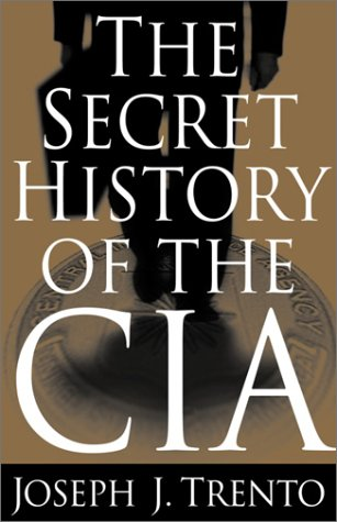 9780761525622: The Secret History of the CIA
