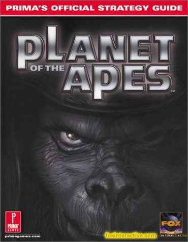 9780761525967: Planet of the Apes (Prima's Official Strategy Guide)