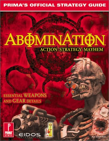9780761526063: Abomination: The Nemesis Project