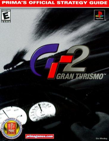 9780761526650: Gran Turismo 2: Prima's Official Strategy Guide