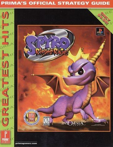9780761526667: Spyro 2: Ripto's Rage
