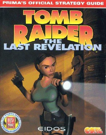 9780761526759: Tomb Raider: The Last Revelation
