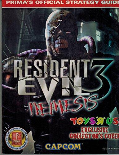 9780761527213: Resident Evil