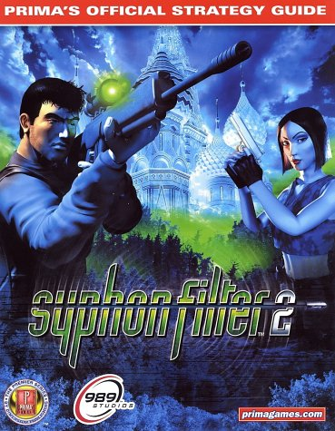 9780761527930: Syphon Filter 2: Official Strategy Guide (Prima's official strategy guide)