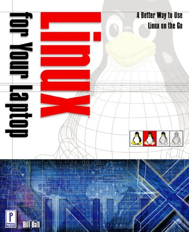 9780761528166: Linux for Your Laptop