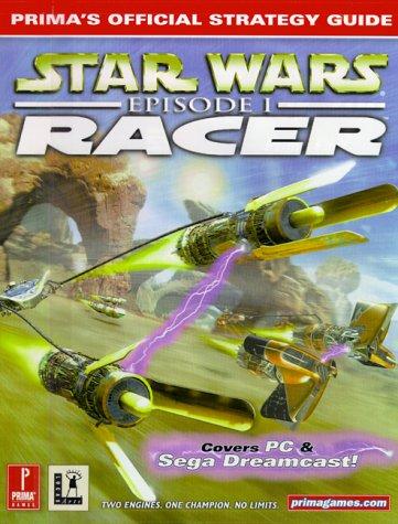 9780761529460: Star Wars Episode 1 Racer Dc