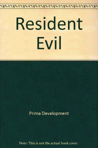 9780761529590: Resident Evil
