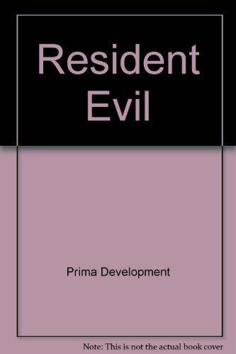 9780761529736: Resident Evil