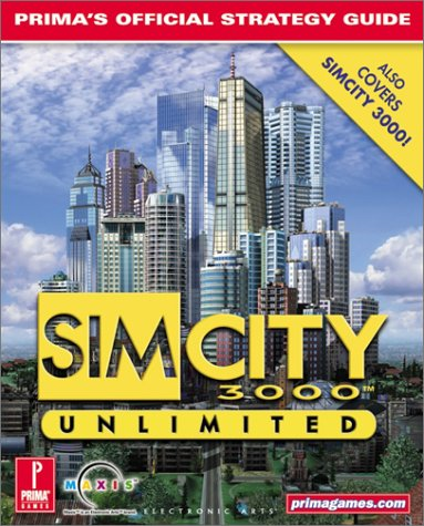 9780761529842: Simcity 3000 Unlimited