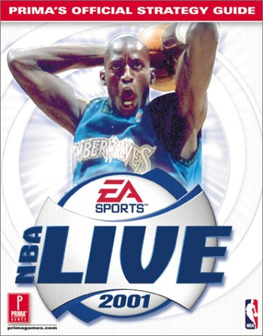 9780761529903: Nba 2001: Official Strategy Guide