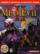 9780761530060: Medievil II (Prima's official strategy guide)