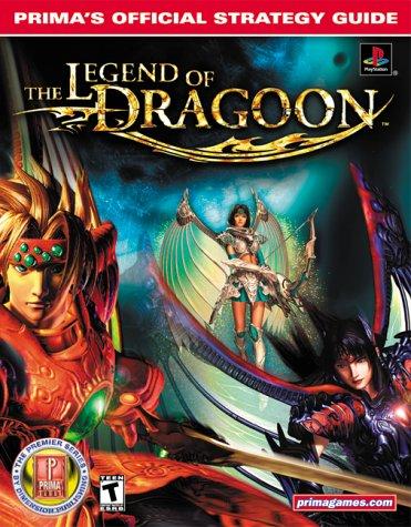 9780761530077: Legend of Dragoon