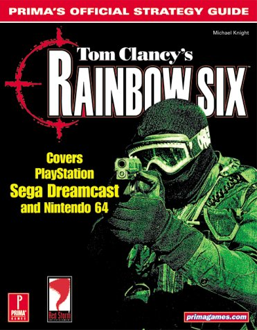 9780761530190: Tom Clancy's Rainbow Six : Prima's Official Strategy Guide