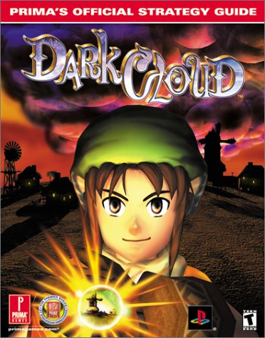 9780761530732: Dark Cloud : Prima's Official Strategy Guide