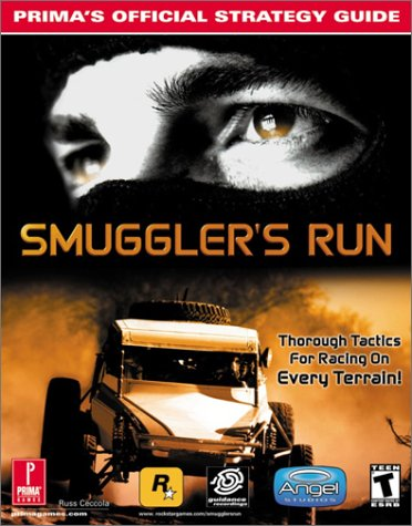 9780761532613: Smuggler's Run: Official Strategy Guide (Prima's Official Strategy Guides)