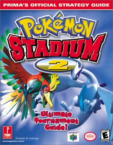 9780761535478: Pokemon Stadiun 2: Ultimate Tournament Guide