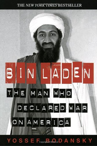 9780761535812: Bin Laden: The Man Who Declared War on America