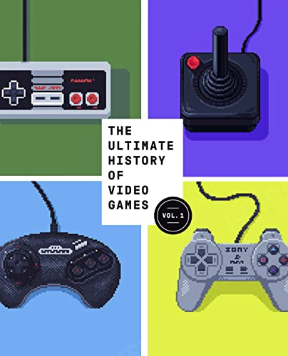 9780761536437: The Ultimate History of Video Games