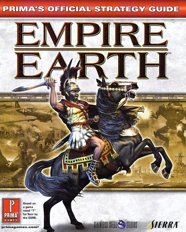 9780761536833: Empire Earth: Prima's Official Strategy Guide