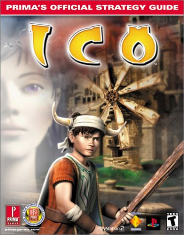 9780761536864: Ico: Prima's Official Strategy Guide (Prima's Official Strategy Guides)
