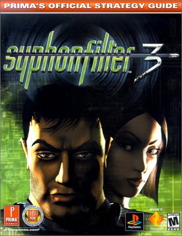 9780761536888: Syphon Filter 3