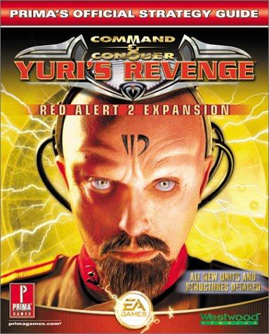 9780761537106: Command & Conquer: Yuri's Revenge, Red Alert 2 Expansion